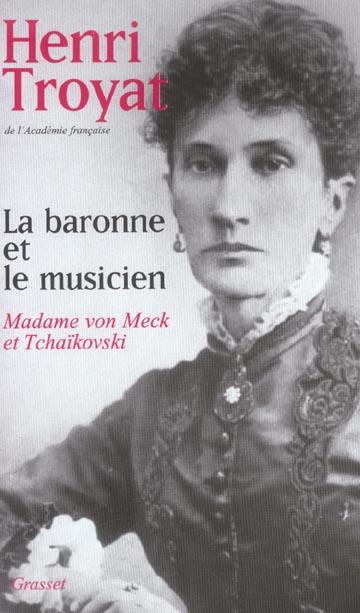 La baronne et le musicien