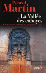 Vente EBooks : La Vallée des cobayes  - Pascal Martin