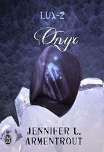 Vente Livre Numérique : Lux (Tome 2) - Onyx  - Jennifer L. Armentrout