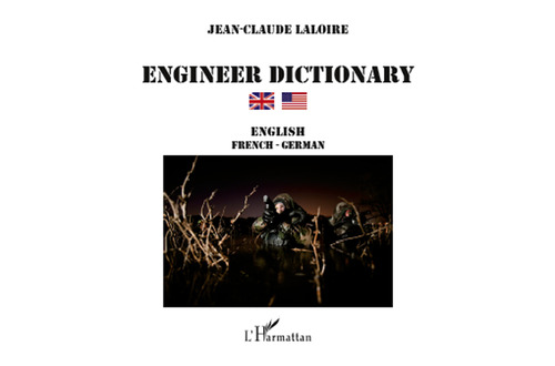 Engineer dictionary