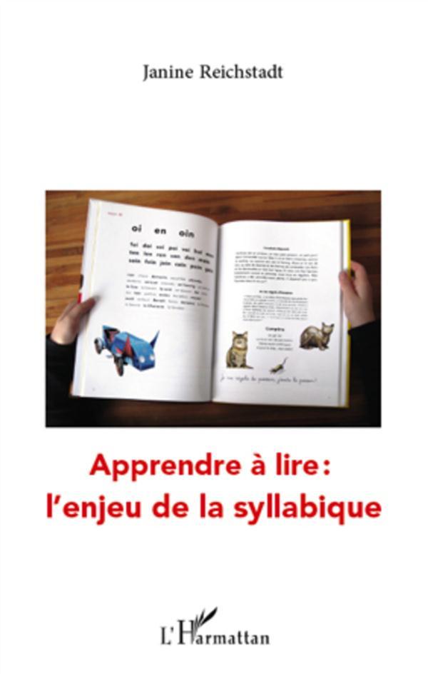 Apprendre à lire, l'enjeu de la syllabique