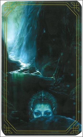 Les esprits des sites sacrés ; cartes oracles ; coffret