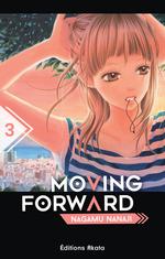 Vente Livre Numérique : Moving Forward - tome 3