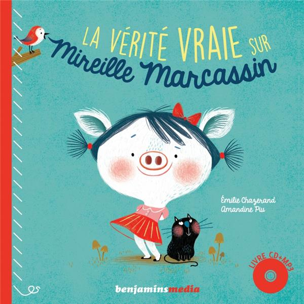 La vérité vraie sur Mireille Marcassin