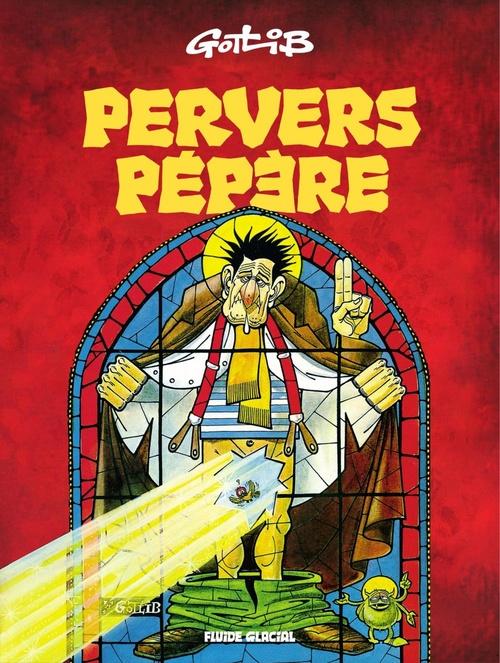 Pervers pépère