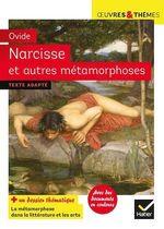 Narcisse et autres métamorphoses  - Michelle Busseron-Coupel - Helene Potelet - Ovide