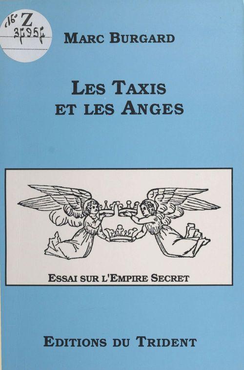 Les taxis et les anges