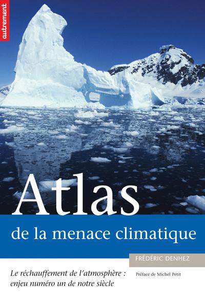 Atlas de la menace climatique: le rechau