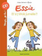 Vente Livre Numérique : Et si j'étais jumelle ?  - Claire Clément - Robin