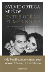 Vente Livre Numérique : Entre océan et mer noire  - Sylvie Ortega Muñoz