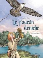 Vente Livre Numérique : Le faucon déniché  - Maxe l'Hermenier