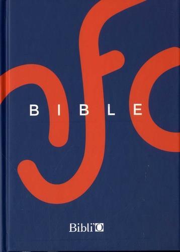 BIBLE NFC RIGIDE AVEC DC NOUVELLE FRANCAIS COURANT
