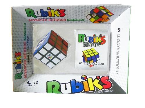 Rubik's cube 3x3 advanced rotation avec méthode