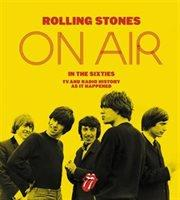 THE ROLLING STONES ON AIR IN THE 60S
