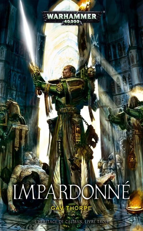 Warhammer 40.000 ; impardonné