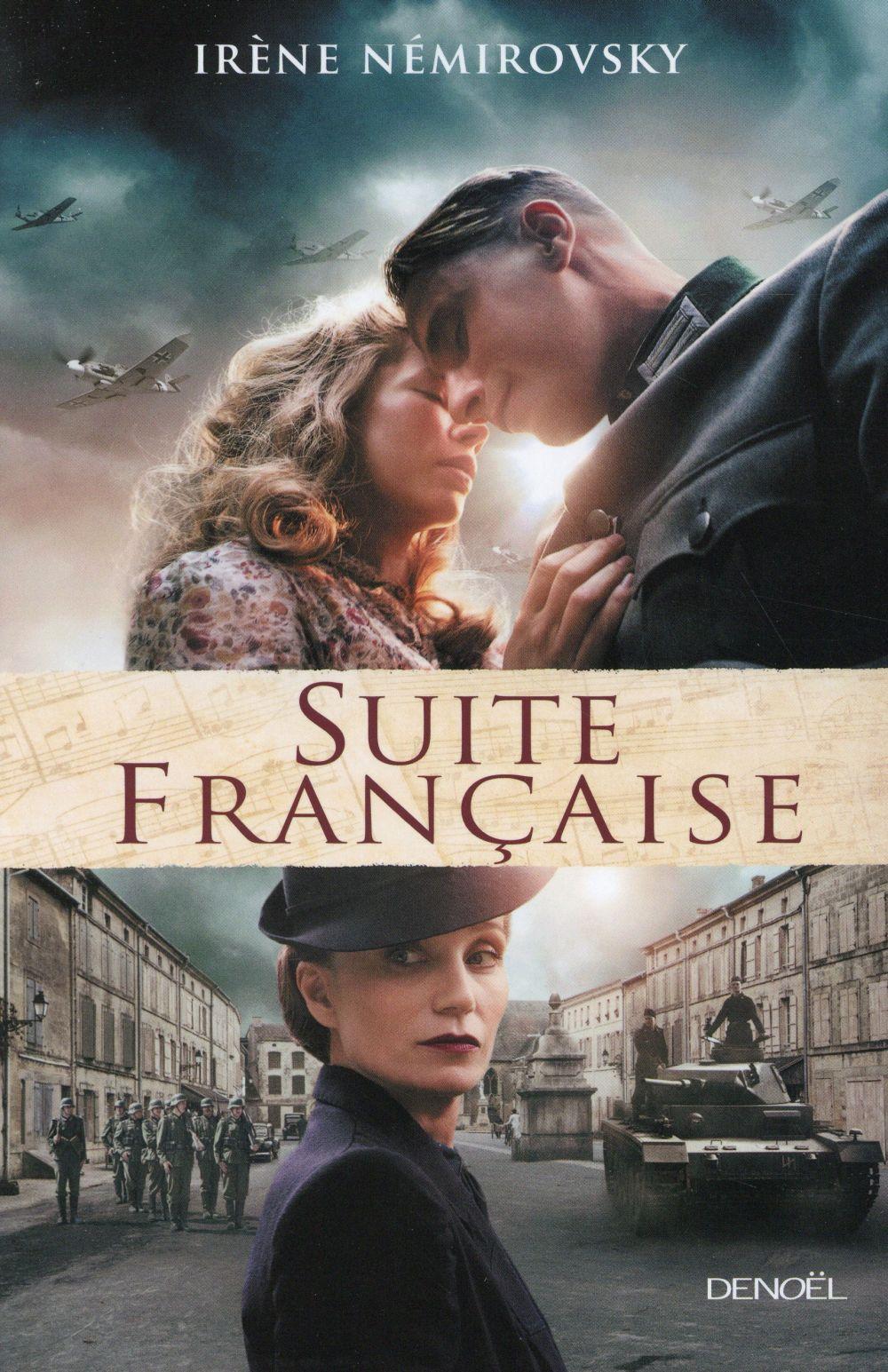 Suite francaise ; le film
