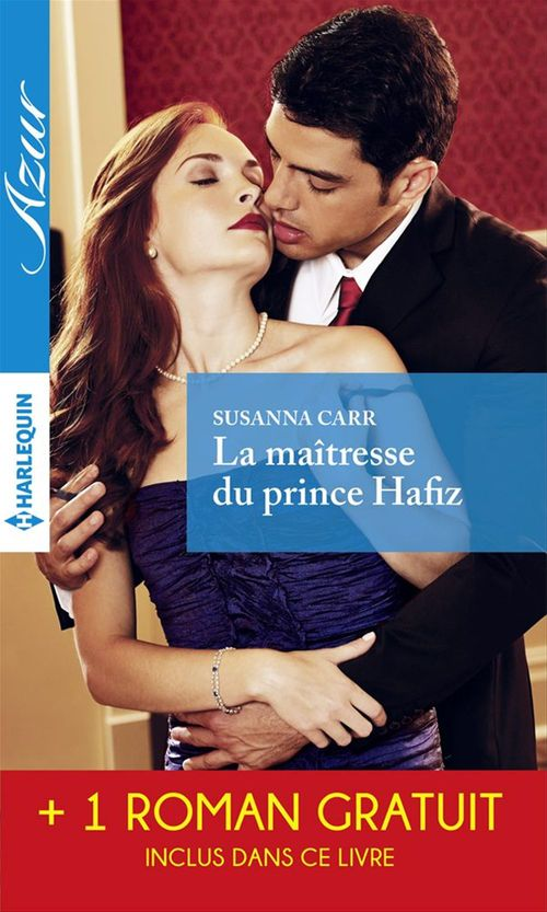 Vente Livre Numérique : La maîtresse du prince Hafiz - Le secret des Ranaldi  - Susanna Carr  - Carol Marinelli