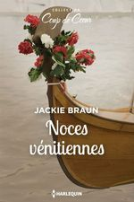 Vente EBooks : Noces vénitiennes  - Jackie Braun