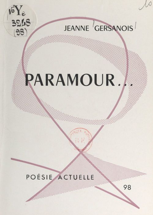 Paramour...
