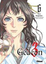 Vente EBooks : Le Troisième Gédéon - Tome 06  - Taro Nogizaka