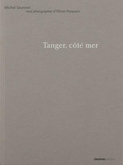 Tanger, côté mer