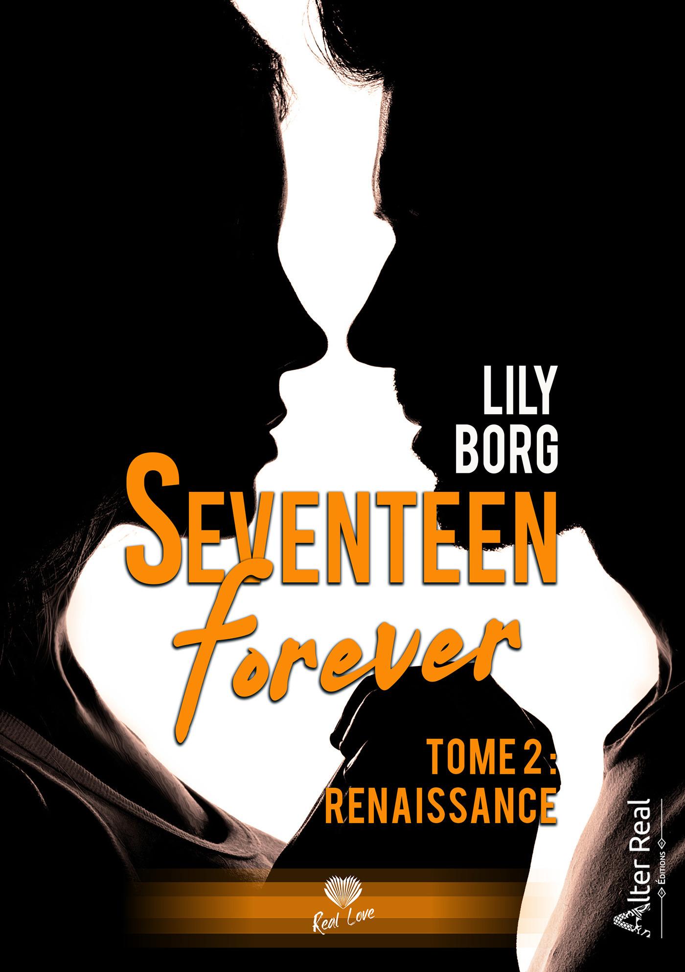 Renaissance  - Lily Borg