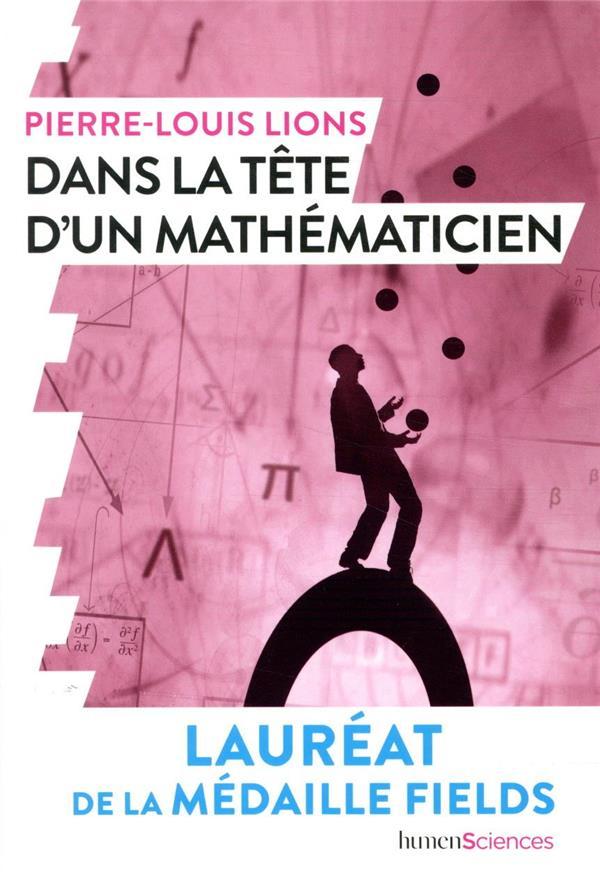 Dans la tête d'un mathématicien