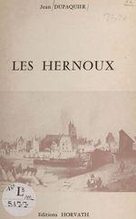 Les Hernoux : une famille d'édiles et de parlementaires