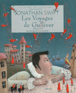 Vente EBooks : Les voyages de Gulliver  - Jonathan Swift