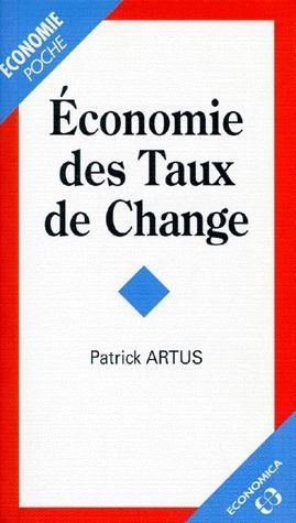 Economie Des Taux De Change