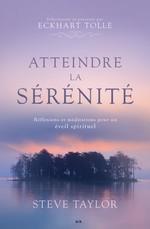 Vente EBooks : Atteindre la sérénité  - Steve Taylor