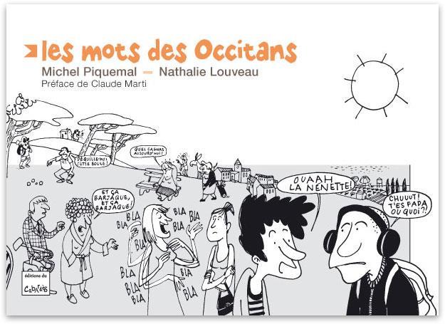 les mots des occitans