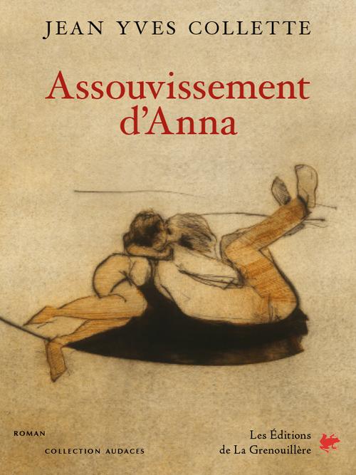 Assouvissement d'Anna