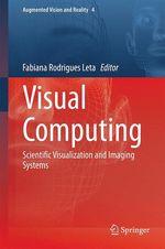 Visual Computing  - Fabiana Rodrigues Leta