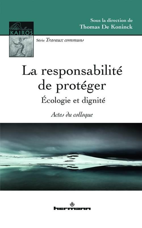 La responsabilité de protéger