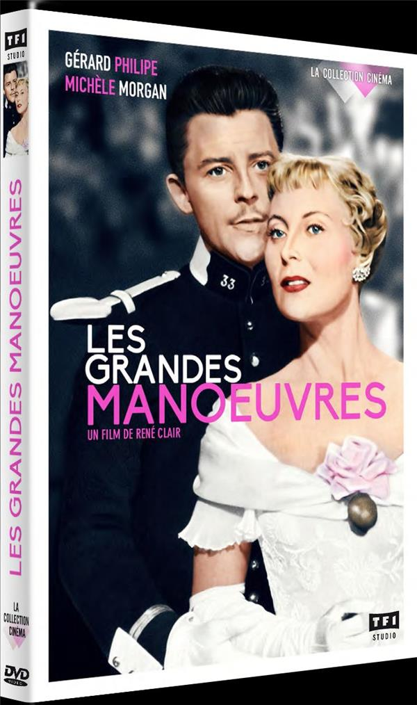 Les Grandes manoeuvres
