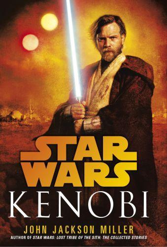 Star Wars: Kenobi  - John Jackson MILLER