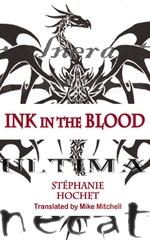 Vente Livre Numérique : Ink in the Blood  - Stéphanie Hochet