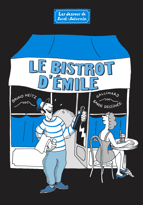 Le Bistrot d'Emile