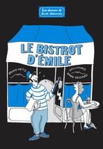 Vente Livre Numérique : Le Bistrot d'Emile  - Bruno Heitz