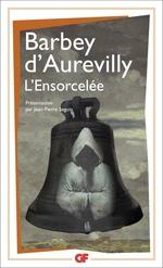 Vente Livre Numérique : L'Ensorcelée  - Jules Barbey d'Aurevilly