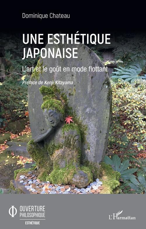 Une esthétique japonaise ; l'art et le gout en mode flottant