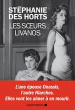 Vente EBooks : Les Soeurs Livanos  - Stéphanie Des Horts