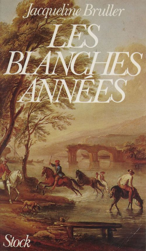 Blanches annees