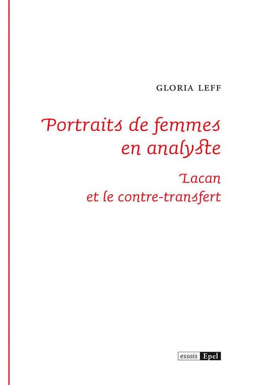 Portraits de femmes en analyste
