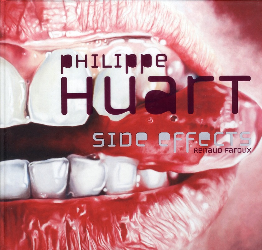 Philippe Huart ; side effects