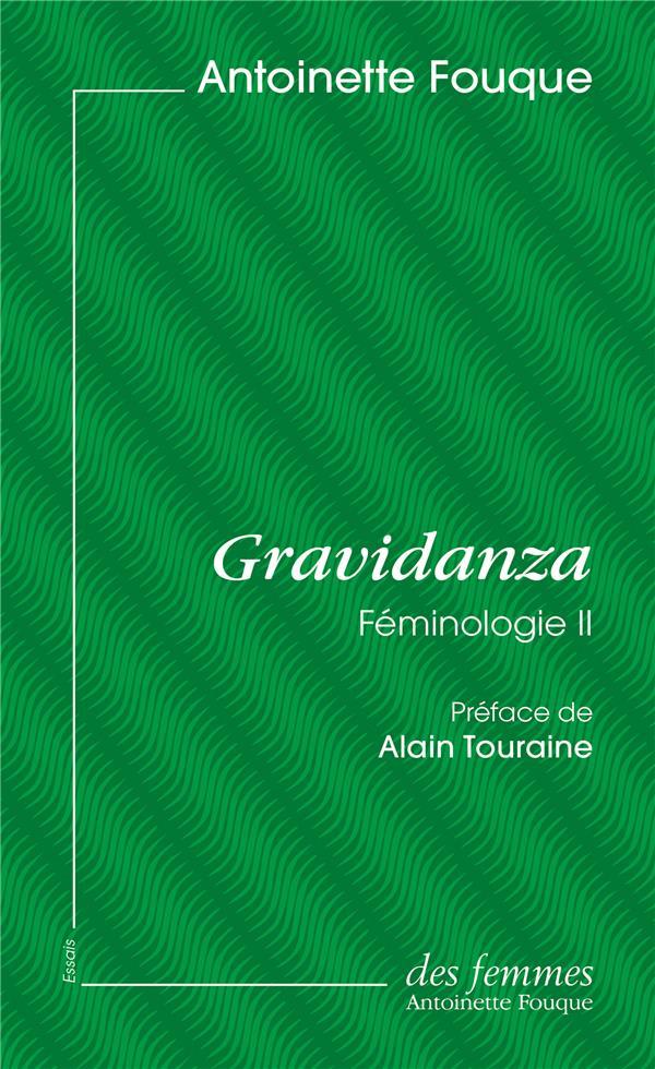 Féminologie t.2 ; Gravidanza