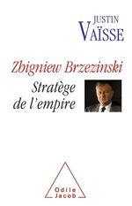 Vente Livre Numérique : Zbigniew Brzezinski  - Justin Vaïsse
