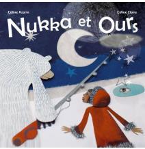 Nukka et Ours