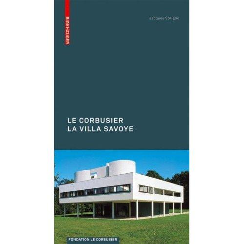 Le corbusier villa savoye / francais